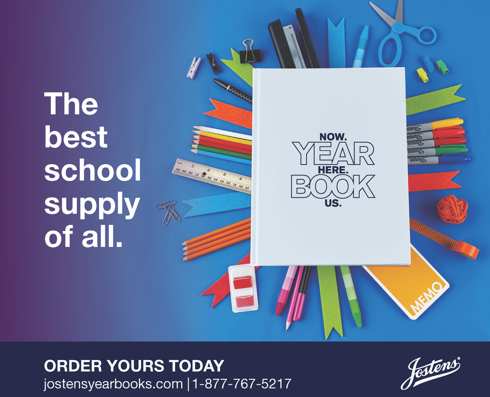 PURCHASE YOUR 2019-2020 DRAGON YEARBOOK TODAY!