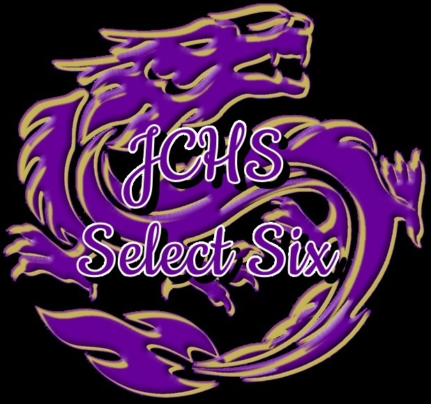 ​Congratulations to our JCHS SELECT SIX!