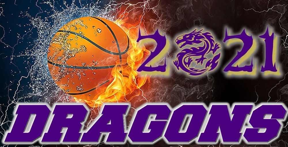 Dragon and Lady Dragon Basketball SCHEDULE!