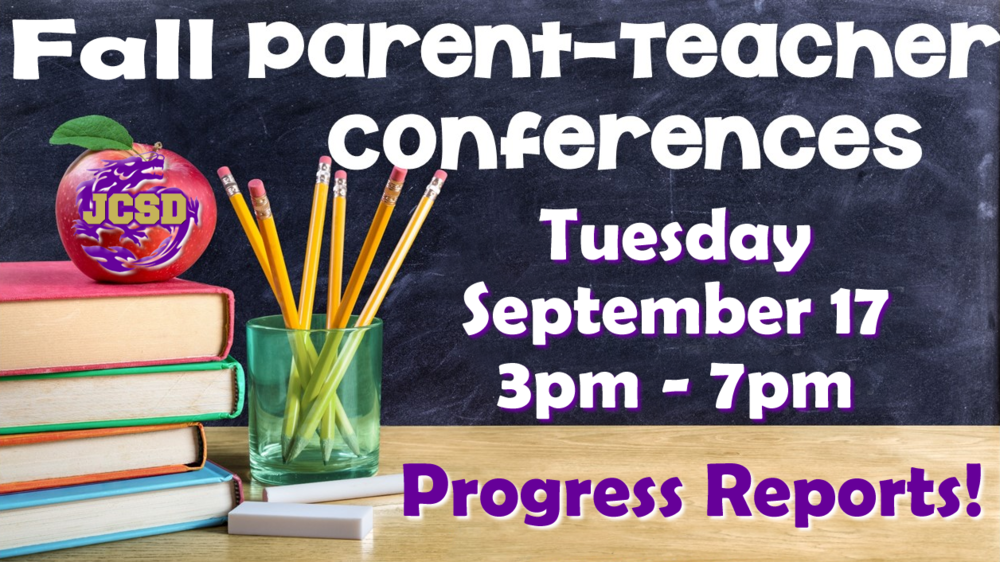 TODAY!!! Parent Involvement is so vital for student success!