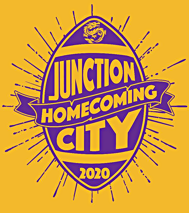 Homecoming Shirts - Order deadline: October 8