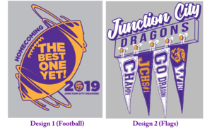 Homecoming 2019 T-Shirts for sale!