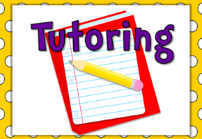 FREE All-Subject and Math Tutoring offered at JCHS for Grades 7-12!