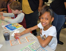BOOK BINGO WAS A GREAT SUCCESS!
