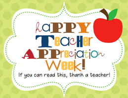 We LOVE our Teachers and Staff!