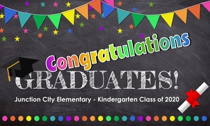 🎓A tribute to our JCES Kindergarten Class of 2020! Slideshow created by Mrs. Shelley Ray!🍎