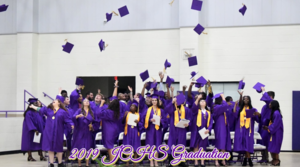 Congratulations to our 2019 JCHS Graduates!
