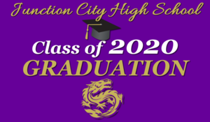 JCHS Graduation TONIGHT!