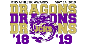 2018-19 DRAGON ATHLETIC AWARDS BANQUET!