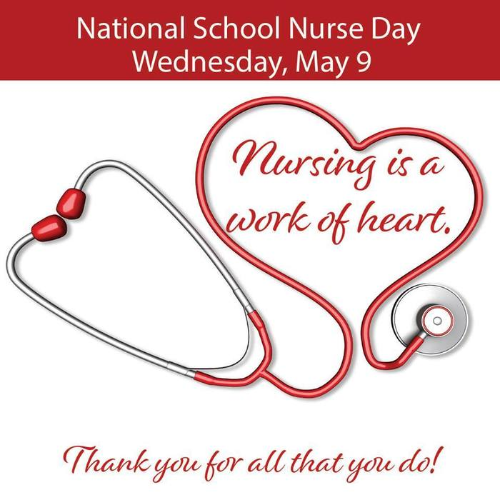National School Nurse Day