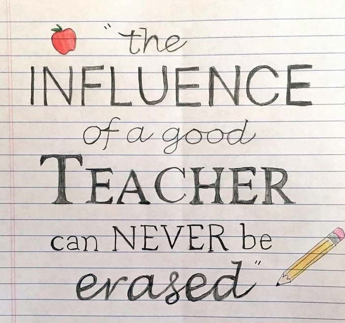 Teacher's Influence