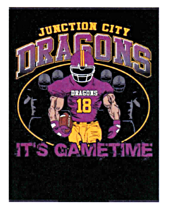 Homecoming T-shirt Graphic