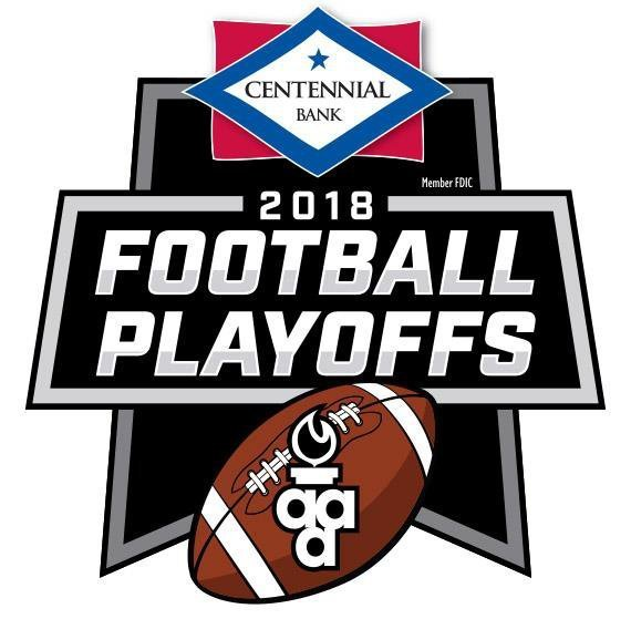 2018 Football Playoffs