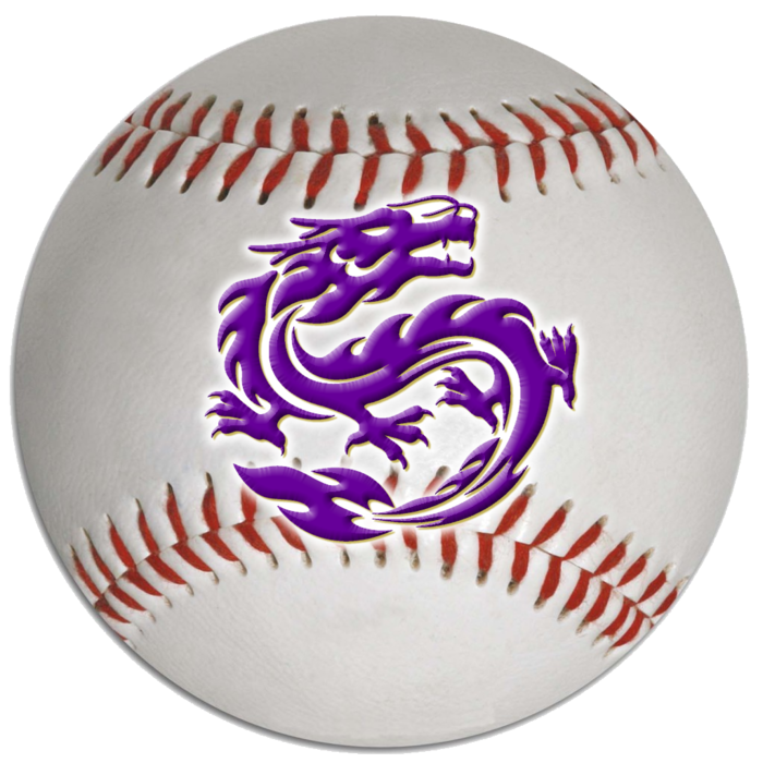 Baseball with Dragon