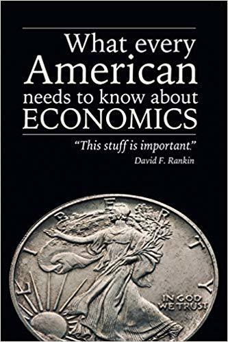 Dr. David Rankin Book
