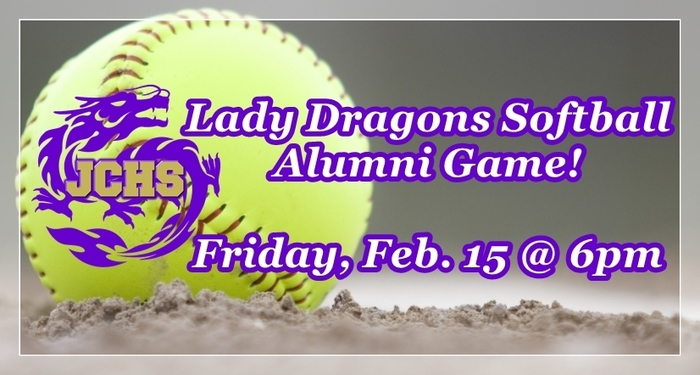 Lady Dragons Softball