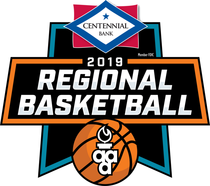 2A South Regional Basketball