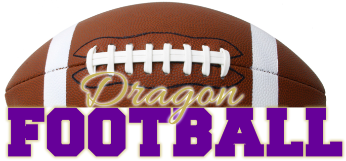 2019 Dragon Football Schedule