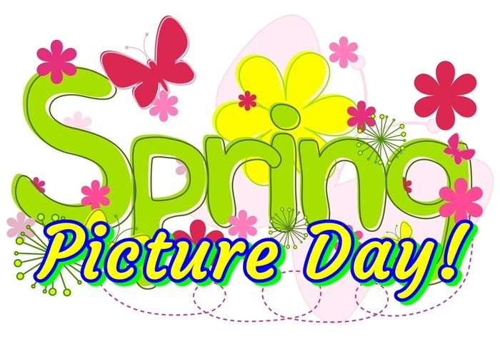 Spring Picture Day!
