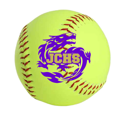 Lady Dragon Softball