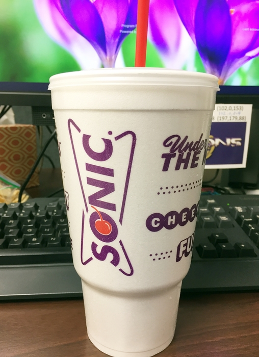 Sonic Drink