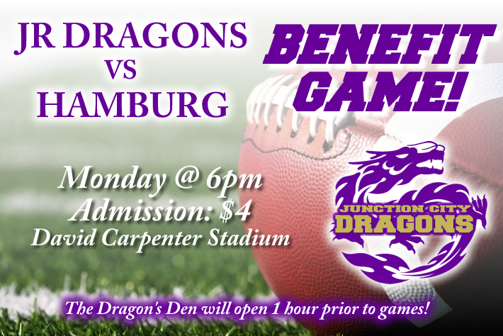 GO DRAGONS!