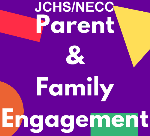 JCHS Family Engagement Meetings