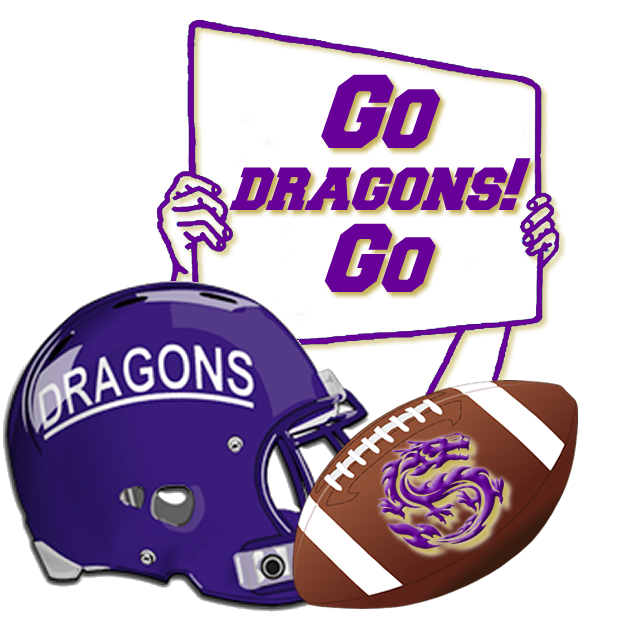 Jr. Dragons host Hampton