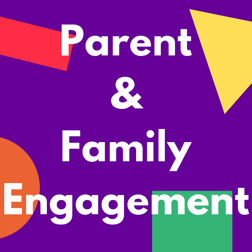 JCES Parent/Family Engagement Meeting