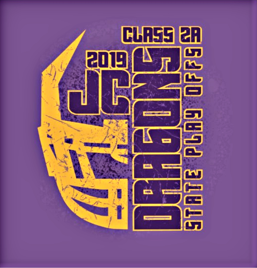 2019 Playoff T-Shirt